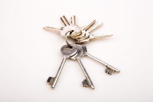 合鍵作成の際は要チェック!鍵の種類や作成にかかる時間と費用