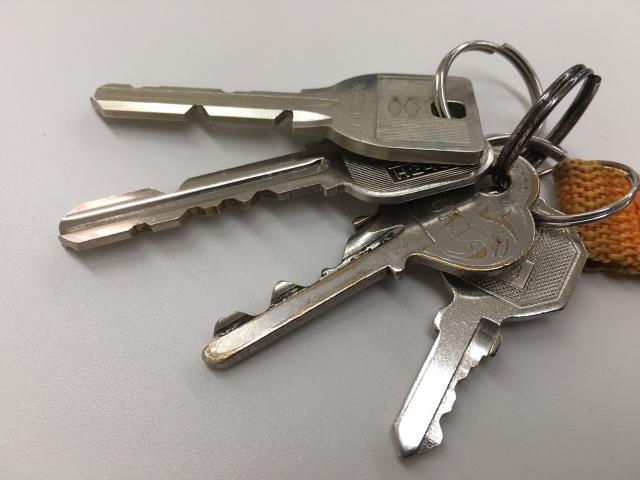 鍵の種類はさまざま!交換する前に知っておきたい種類と特徴