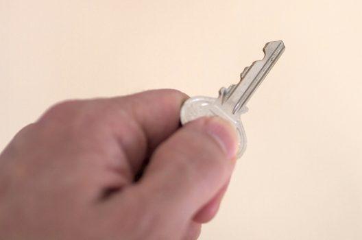 鍵を紛失しないための予防法