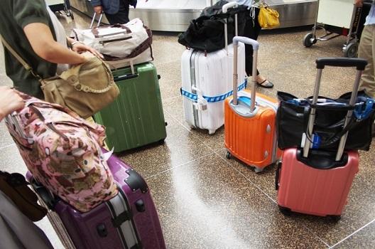 空港でトラブルに気づいたらすべきこと