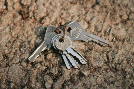 家の鍵をなくしたらどうする?悪用リスクを減らすためにするべきこと