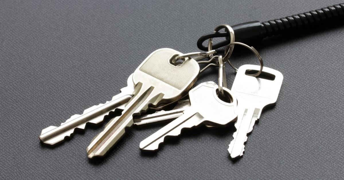会社の鍵をなくした!紛失時【従業員・会社側】の対応&費用まとめ