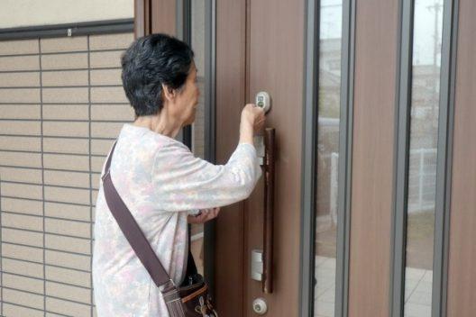 鍵開け料金その1:玄関や室内の鍵