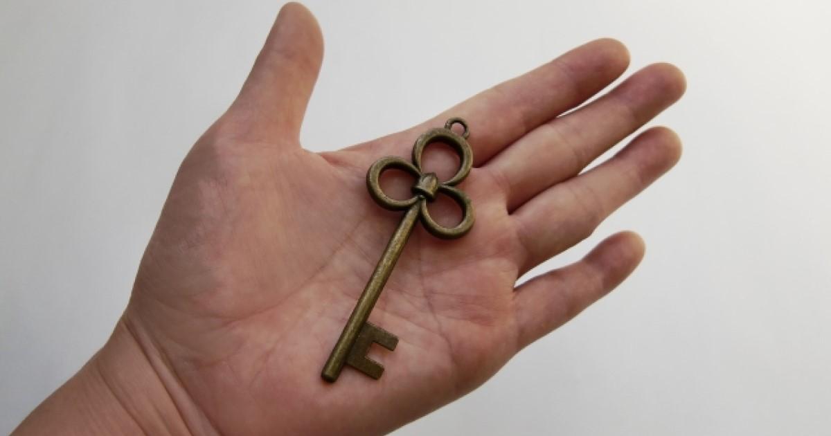 鍵を落とした?焦らずこうすれば大丈夫!正しい対処と鍵交換マメ知識