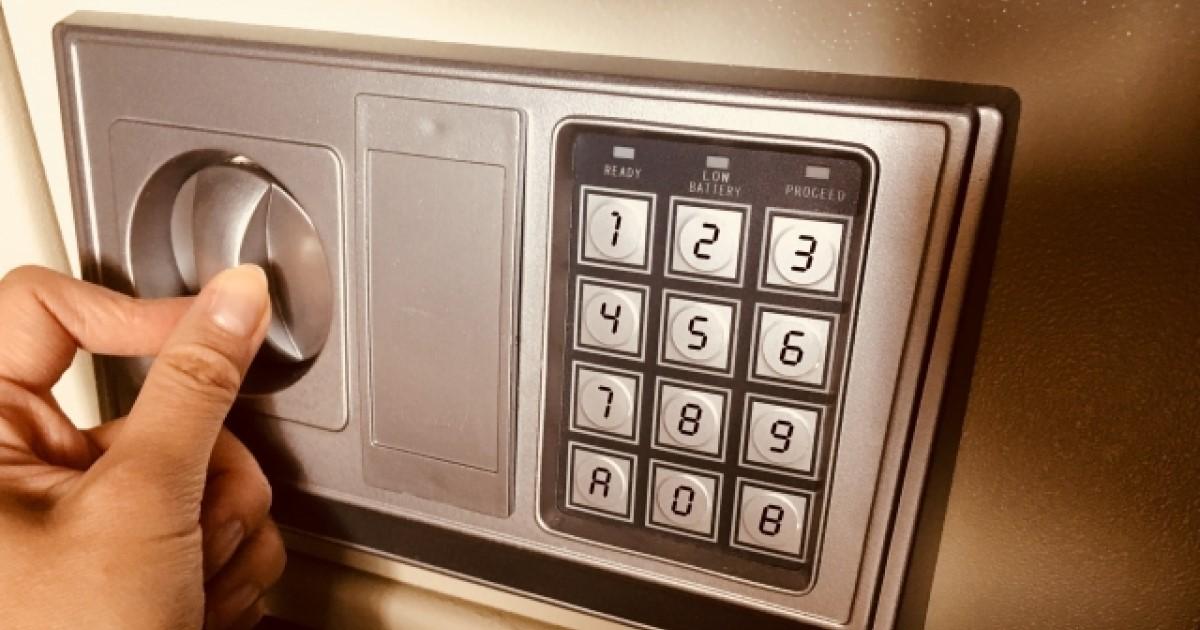 鍵金庫で大切な財産を守る!種類と開けられなくなったときの対応策