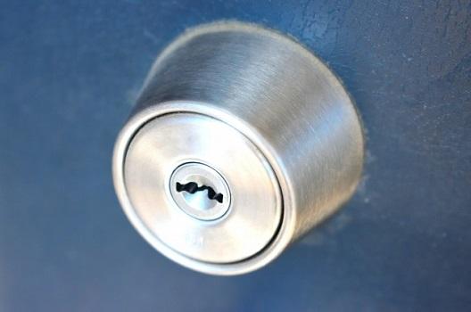 原因1:鍵穴へのほこりや異物が混入