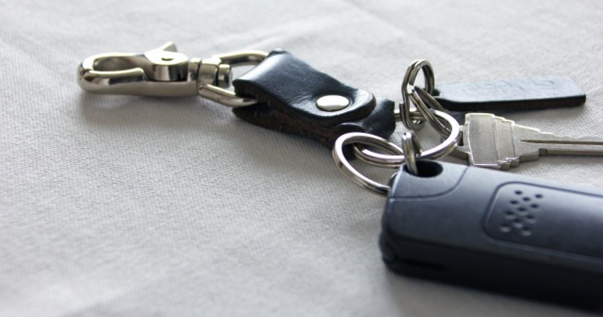 トランスポンダーキーは合鍵を作れる?特徴と仕組みも詳しくご紹介