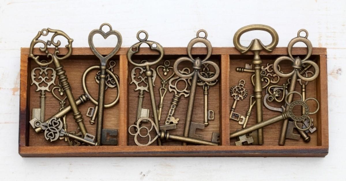 コンストラクションキーとはどんな鍵?仕組みと役割についてご紹介