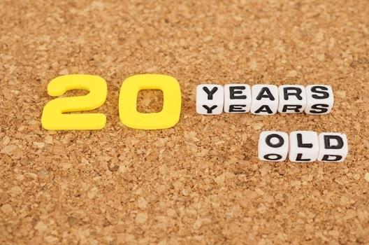 耐火性能の有効期限は20年