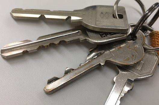鍵交換の費用相場と業者の選び方!鍵の種類がわかれば防犯もバッチリ