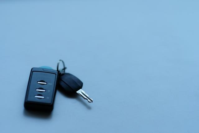 この鍵って本当にイモビライザーキー?見極め方と概要も知っておこう!