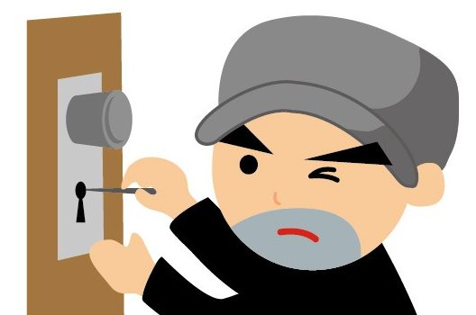 悪質な解錠を防ぐための防犯対策