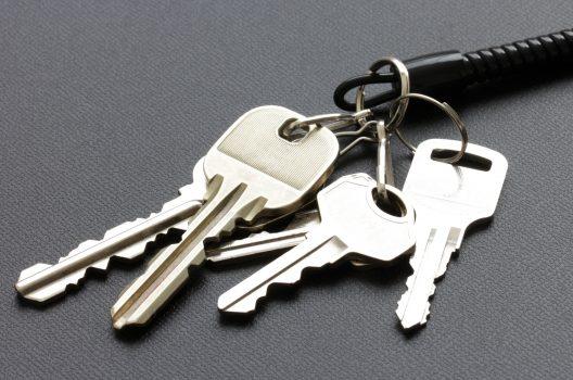 鍵の管理は間違いだらけ!?知っておくべき鍵の安全な管理方法