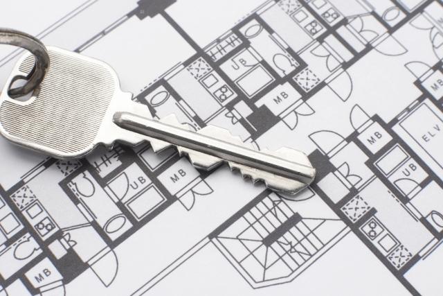 賃貸住宅の鍵交換費用は安くできる場合もある