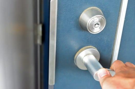 「解錠」と「開錠」の違い
