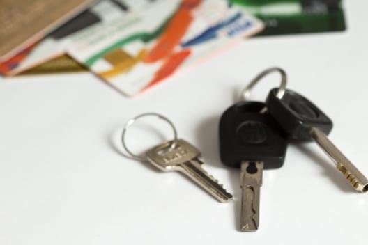 鍵を紛失した……約3,000円~